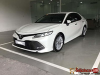 Brand new 2019 Toyota Camry for sale in Nigeria