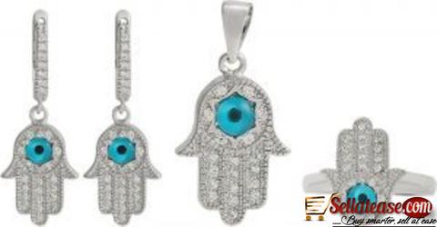 Online Silver 925,Italian Silver and Silver jewellery wholesaler in Dubai,UAE