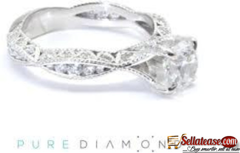 Order Wedding Ring Online in Vancouver