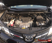 Used / tokunbo Toyota Rav4 2014 for sale in Nigeria