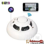 Ufo Wifi Camera In Nigeria By HIPHEN SOLUTIONS