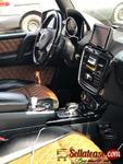 Nigerian used Mercedes Benz G-wagon 2014 (G63) for sale in Nigeria