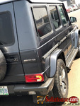 Nigerian used Mercedes Benz G-wagon 2014 (G63) for sale in Nigeria