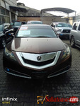 Nigeria used Acura ZDX 2010 for sale in Nigeria