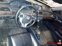 Nigerian used 2010 Honda Crosstour for sale
