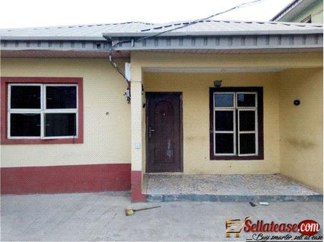 Decent 2 Bedroom Detached Bungalow At New Bodija