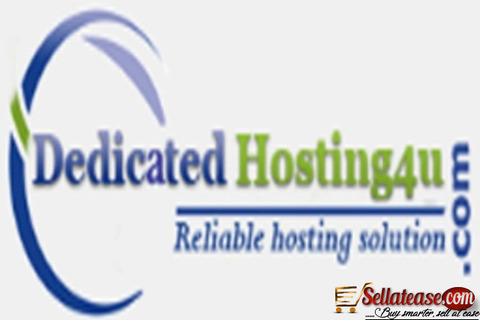 Reliable dedicated server - DedicatedHosting4u