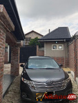 Nigerian used 2010 Toyota Venza for sale