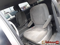 Tokunbo Toyota Sienna 2005 for sale in Nigeria