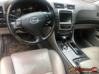 Tokunbo Lexus GX300 2007 for sale in Nigeria