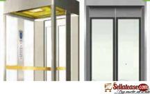 Passenger Lift Outdoor Elevator Hiphen Solutions Services Ltd