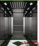 450kg Elevator For 6 Persons Passenger Lift  By Hiphen Solutions Services Ltd