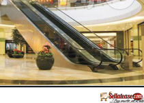 ISO And SGS Passengers Escalator For Malls BY HIPHEN SOLUTION SERVICES LTD.