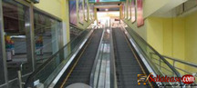 Outdoor Heavy Duty Escalator For Public Places Mini Home BY HIPHEN SOLUTION SERVICES LTD.