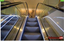 SGS 600mm 1000mm Residential Outdoor Escalator BY HIPHEN SOLUTION SERVICES LTD