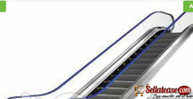 High Quality Shopping Mall Outdoor Escalator BY HIPHEN SOLUTION SERVICES LTD.