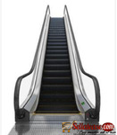 Commercial Outdoor Passengers Escalator For Shopping Malls BY HIPHEN SOLUTION SERVICES LTD.