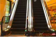 Escalator And Handrail Lift BY HIPHEN SOLUTIONS SERVICES LTD.