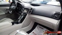 Tokunbo Toyota Venza 2014 for sale in Nigeria