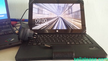 Buy two months used Microsoft Surface RT PRO @ negotiable price