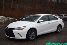 2014 toyota camry for sale still in perfect condition