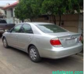 Tokunbo Toyota Camry big daddy 2003 for sale In Nigeria