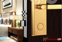 Hotel Lock With Free Management Software BY HIPHEN SOLUTION SERVICES LTD.