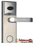 Wireless Hotel Door Lock RFID BY HIPHEN SOLUTION SERVICES LTD.