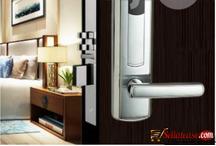 Hotel Digital Door Lock BY HIPHEN SOLUTION SERVICES LTD.