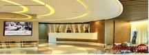 Indoor LEDTV-B Player 2800×1586mm  BY HIPHEN SOLUTION SERVICES LTD.