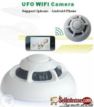 Ufo Wifi Camera In Nigeria By Hiphen Solutions BY HIPHEN SOLUTIONS SERVICES LTD.