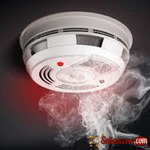 Smoke Detector And Fire Alarm In Abia