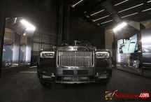 2018 Rolls Royce cullinan for sale in Nigeria