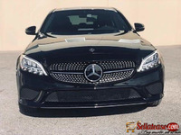 tokunbo 2019 Mercedes Benz C300 for sale in Nigeria