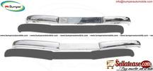 Mercedes W136 170 Vb Stoßfänger