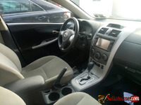 Tokunbo Toyota corolla 2013 for sale in Lagos, Nigeria