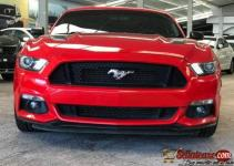 Tokunbo Ford Mustang 2015 for sale in Nigeria