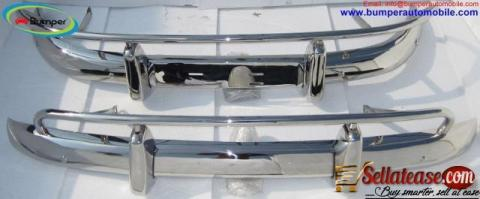 Volvo PV 544 US type bumper