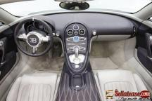 Tokunbo 2014 Bugatti veyron special edition for sale in Nigeria