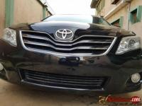 Tokunbo Toyota Camry spider 2011 For sale in Nigeria