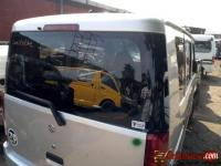 Tokunbo Suzuki Every Mini buses for sale in Nigeria 2020