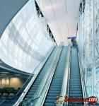 Outdoor Escalators For Commercial Buildings BY HIPHEN SOLUTIONS