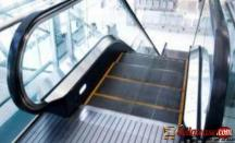 Escalators With VVVF Controller Outdoor Cart BY HIPHEN SOLUTIONS