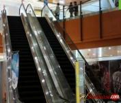 Outdoor Escalator For Public Places BY HIPHEN SOLUTIONS
