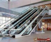 Noiseless Oudoor Passengers Escalator BY HIPHEN SOLUTIONS