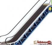 VVVF Controller Outdoor Cart Escalator BY HIPHEN SOLUTIONS