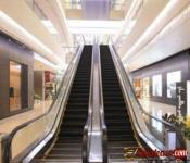 Public Or Home Escalator BY HIPHEN SOLUTIONS