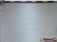 Roller Shutter Door Side Motor BY HIPHEN SOLUTIONS