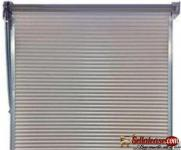 Remote Control & Manual Rolling Shutter Drive Garage Door BY HIPHEN SOLUTIONS