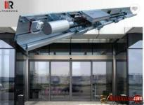Automated Sliding Door Operator BY HIPHEN SOLUTIONS